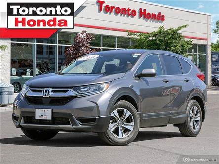 2019 Honda CR-V LX (Stk: H40200T) in Toronto - Image 1 of 27