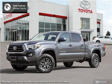 2020 Toyota Tacoma Base (Stk: 90428) in Ottawa - Image 1 of 14