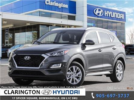 2020 Hyundai Tucson Preferred (Stk: 20244) in Clarington - Image 1 of 24