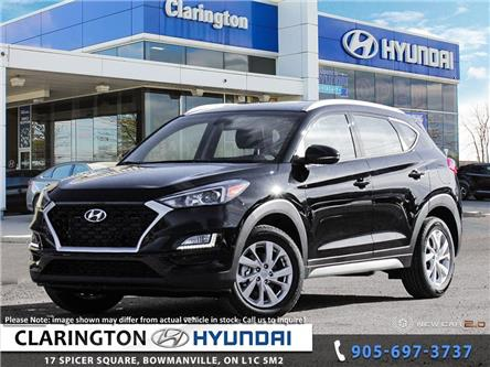 2020 Hyundai Tucson Preferred (Stk: 20240) in Clarington - Image 1 of 24