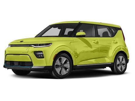 2020 Kia Soul EV EV Limited (Stk: SO20-279EV) in Victoria - Image 1 of 4