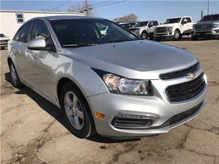 2016 Chevrolet Cruze Limited 2LT (Stk: 9U061A) in Wilkie - Image 1 of 20
