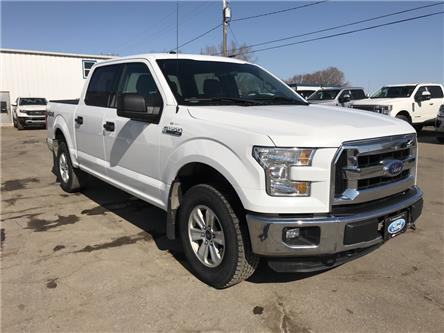 2016 Ford F-150 XLT (Stk: 9295A) in Wilkie - Image 1 of 22