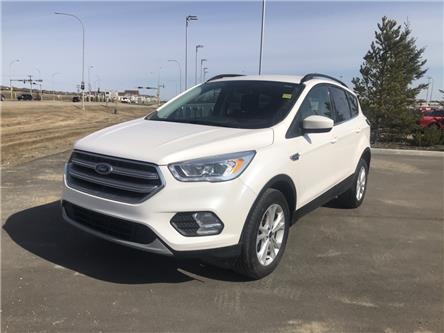2017 Ford Escape SE (Stk: 9ES016A) in Ft. Saskatchewan - Image 1 of 21