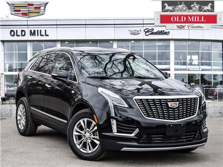 2020 Cadillac XT5 Premium Luxury (Stk: LZ202519) in Toronto - Image 1 of 28