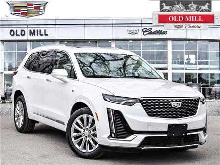 2020 Cadillac XT6 Premium Luxury (Stk: LZ202363) in Toronto - Image 1 of 30