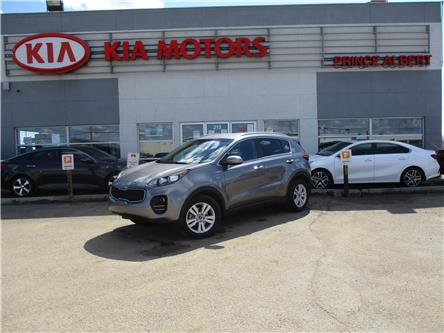 2018 Kia Sportage LX (Stk: 40040A) in Prince Albert - Image 1 of 19