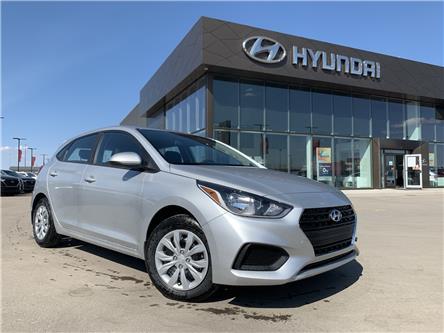 2020 Hyundai Accent ESSENTIAL (Stk: 30281) in Saskatoon - Image 1 of 19