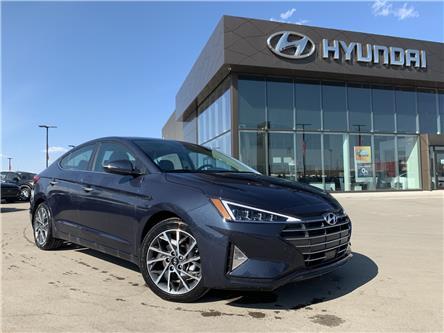 2020 Hyundai Elantra Ultimate (Stk: 30268) in Saskatoon - Image 1 of 21