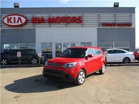 2017 Kia Soul LX (Stk: 40016A) in Prince Albert - Image 1 of 15
