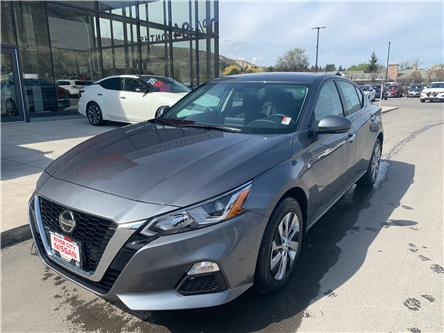 2020 Nissan Altima 2.5 S (Stk: C20003) in Kamloops - Image 1 of 20