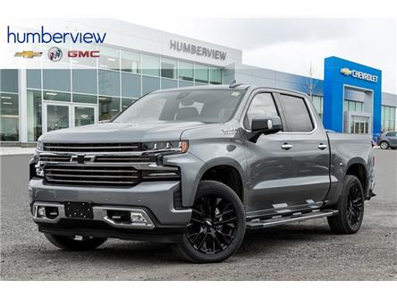 2020 Chevrolet Silverado 1500 High Country (Stk: 20SL141) in Toronto - Image 1 of 21