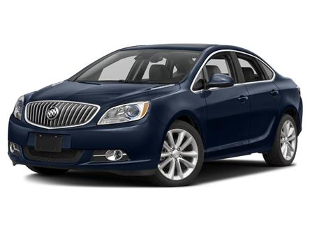 2016 Buick Verano Leather (Stk: 87216) in Exeter - Image 1 of 9
