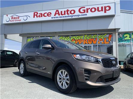 2019 Kia Sorento 2.4L LX (Stk: 17381B) in Dartmouth - Image 1 of 18