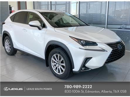 2019 Lexus NX 300 Base (Stk: LL00452A) in Edmonton - Image 1 of 19