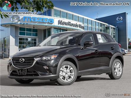 2020 Mazda CX-3 GS (Stk: 41665) in Newmarket - Image 1 of 23