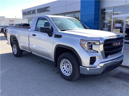 2020 GMC Sierra 1500 Base (Stk: 20-851) in Listowel - Image 1 of 10