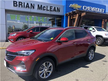2020 Buick Encore GX Essence (Stk: M5106-20) in Courtenay - Image 1 of 4