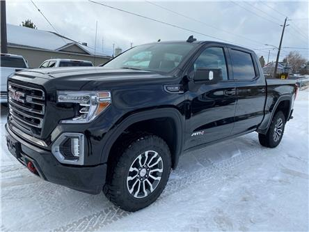 2020 GMC Sierra 1500 AT4 (Stk: 20154) in Sioux Lookout - Image 1 of 10