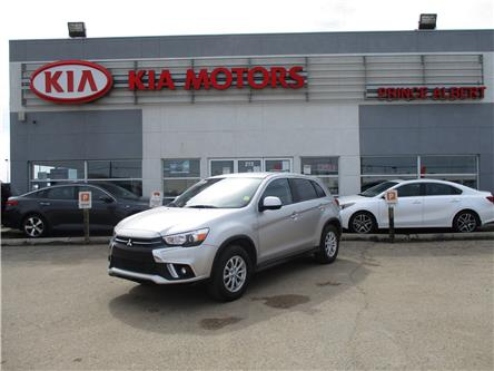 2018 Mitsubishi RVR SE (Stk: DB2285) in Prince Albert - Image 1 of 16