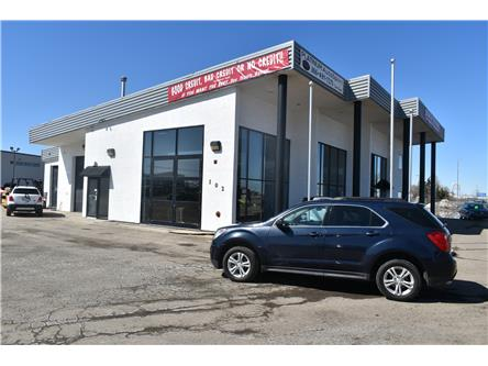 2015 Chevrolet Equinox 1LT (Stk: P37476) in Saskatoon - Image 1 of 25