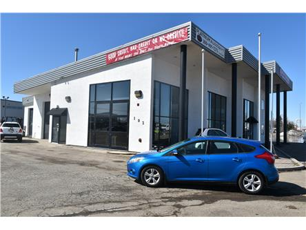 2013 Ford Focus SE (Stk: P37508) in Saskatoon - Image 1 of 22