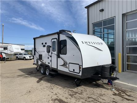 2021 Gulfstream ENVISION ET21QBD  (Stk: 21GS004) in Fort Saskatchewan - Image 1 of 28