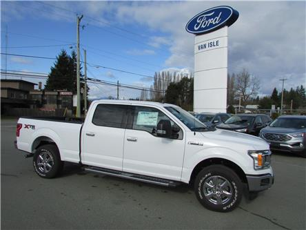 2020 Ford F-150 XLT (Stk: 20026) in Port Alberni - Image 1 of 7