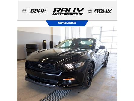 2015 Ford Mustang GT (Stk: 1956A) in Prince Albert - Image 1 of 12