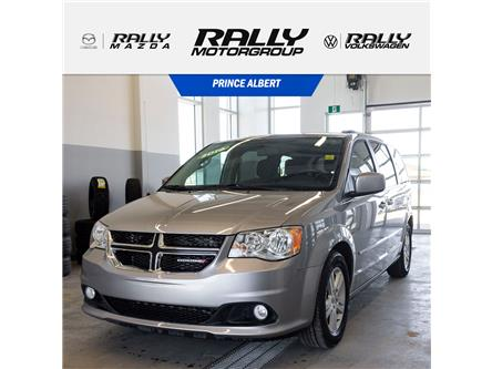 2016 Dodge Grand Caravan Crew (Stk: V816) in Prince Albert - Image 1 of 13