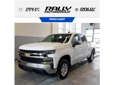 2019 Chevrolet Silverado 1500 LT (Stk: V1192) in Prince Albert - Image 1 of 13