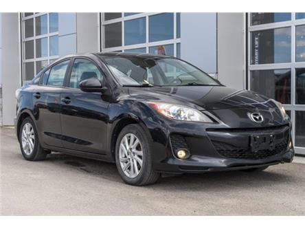 2012 Mazda Mazda3 GS-SKY (Stk: 42804AUX) in Innisfil - Image 1 of 9