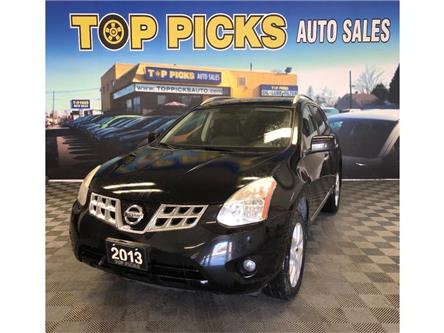 2013 Nissan Rogue SL (Stk: 110860) in NORTH BAY - Image 1 of 28