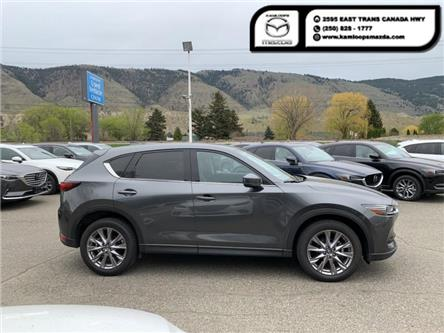 2019 Mazda CX-5 GT Auto AWD (Stk: P3336) in Kamloops - Image 1 of 32