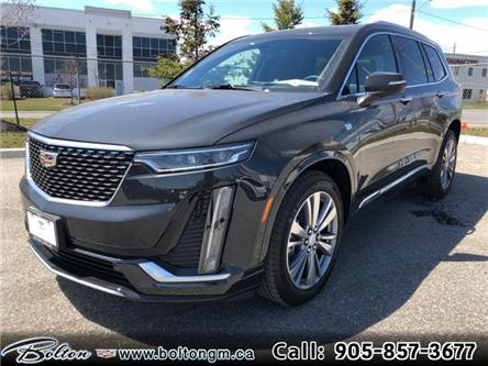 2020 Cadillac XT6 Premium Luxury (Stk: 192638) in Bolton - Image 1 of 13