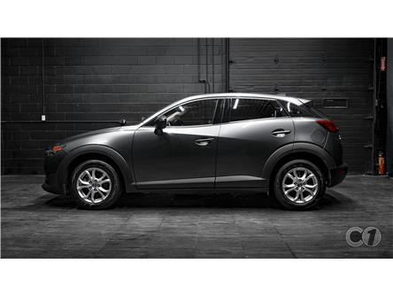 2019 Mazda CX-3 GS (Stk: CT20-30) in Kingston - Image 1 of 35