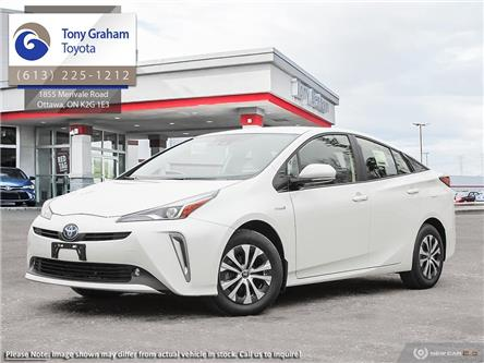 2020 Toyota Prius Technology (Stk: 59498) in Ottawa - Image 1 of 23