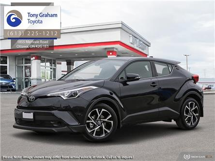 2020 Toyota C-HR Limited (Stk: 59493) in Ottawa - Image 1 of 23