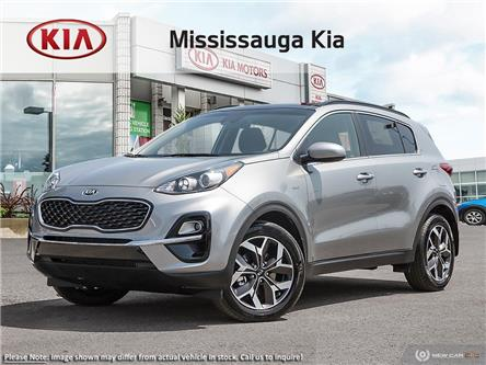2020 Kia Sportage EX S (Stk: SP20084) in Mississauga - Image 1 of 24