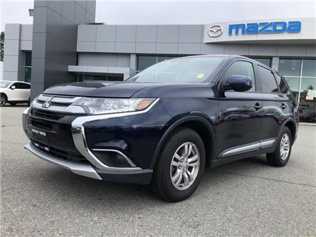 2018 Mitsubishi Outlander ES (Stk: P4101) in Surrey - Image 1 of 15