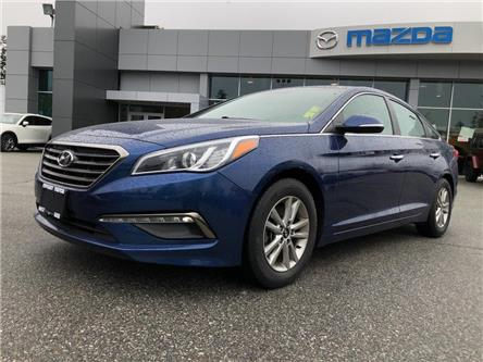 2017 Hyundai Sonata  (Stk: P4164) in Surrey - Image 1 of 15