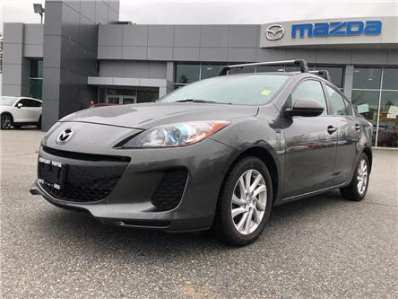 2012 Mazda Mazda3 GS-SKY (Stk: P4076J) in Surrey - Image 1 of 15