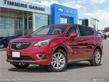 2020 Buick Envision Preferred (Stk: 20473) in Timmins - Image 1 of 23