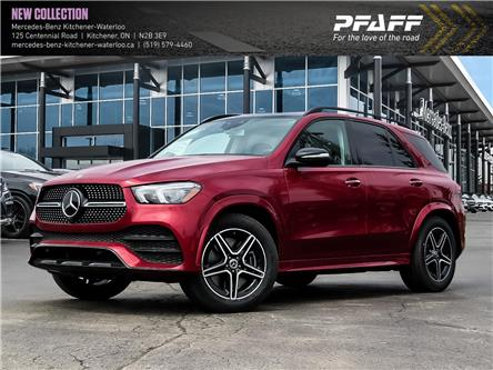 2020 Mercedes-Benz GLE 450 Base (Stk: 39747) in Kitchener - Image 1 of 19
