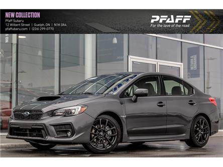 2020 Subaru WRX Sport-tech (Stk: S00513) in Guelph - Image 1 of 22