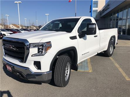 2020 GMC Sierra 1500 Base (Stk: 59908) in Carleton Place - Image 1 of 11