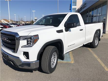 2020 GMC Sierra 1500 Base (Stk: 296008) in Carleton Place - Image 1 of 11