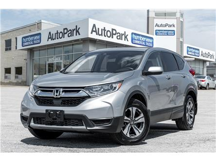 2019 Honda CR-V LX (Stk: APR7323) in Mississauga - Image 1 of 18