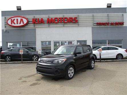 2018 Kia Soul LX (Stk: B4126) in Prince Albert - Image 1 of 19