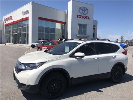 2018 Honda CR-V EX-L (Stk: B2949) in Ottawa - Image 1 of 17